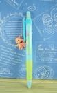 【震撼精品百貨】貝蒂熊_Betty Bear~吊飾自動筆-藍