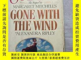 二手書博民逛書店Scarlet罕見The Sequel to Gone with the windY438950 Alexan