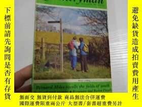 二手書博民逛書店The罕見Countryman WINTER1982 83Y3142 出版1982