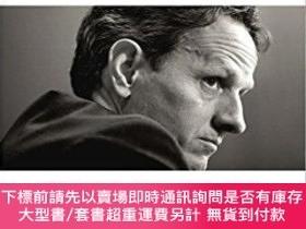 二手書博民逛書店Stress罕見TestY464532 Timothy F. Geithner Broadway Books,
