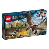 LEGO樂高 哈利波特系列 75946 Hungarian Horntail Triwizard Challenge 積木 玩具