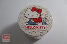 Hello Kitty 凱蒂貓 裝飾寬版紙膠帶 白色 KRT-952071