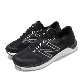 New Balance 慢跑鞋 715 V4 寬楦 黑 白 女鞋 運動鞋 【ACS WX715LK4D