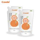 康貝 Combi 植物性奶瓶蔬果洗潔液促銷組800ml-2入