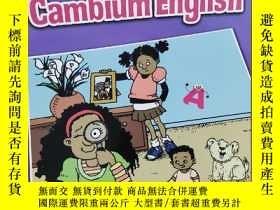 二手書博民逛書店conversation罕見cambium english 2-aY16663