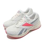 Reebok 慢跑鞋 Royal Hyperium 白 粉紅 女鞋 復古 經典跑鞋 運動鞋 【ACS】 FW0916