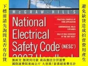二手書博民逛書店National罕見Electrical Safety Code