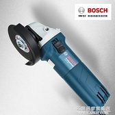 電動角磨機GWS670博士家用磨光機切割機電電動工具 NMS名購居家