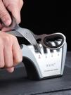 磨刀石 磨刀神器廚房磨刀器磨刀棒家用多功能快速磨菜刀剪刀磨刀石【快速出貨八折鉅惠】