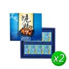 【台糖生技】黃金蜆精禮盒(8入) x2盒-貼心伴手禮盒