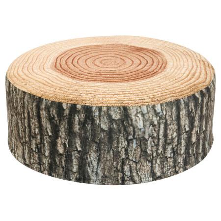 樹樁造型矮凳 STUMP 16 小 NITORI宜得利家居