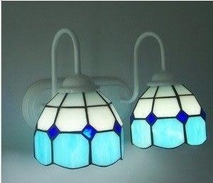 設計師美術精品館蒂凡尼正品燈飾燈具壁燈 衛浴浴室鏡燈燈飾 地中海鏡前過道床頭燈