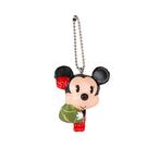 《LEing》迪士尼CuteQ軟軟香氛吊飾(米妮)★funbox生活用品★_RD00331