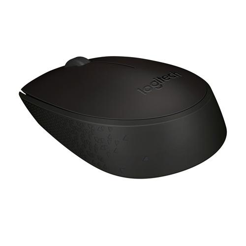 Logitech 羅技 B170 無線滑鼠