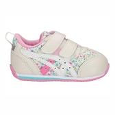 ASICS IDAHO BABY CT 4 [TUB167-700] 小童鞋 運動 休閒 舒適 透氣 方便 天然棉 小花