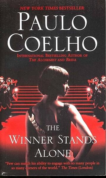 (二手書)Winner Stands Alone