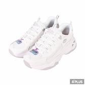 SKECHERS 女健走鞋 DLITES 4.0-149491WHT