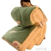 羊羔絨被子冬被宿舍單人學生加厚保暖四季通用棉被超厚雙人棉被芯快速出貨