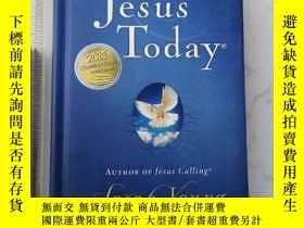 二手書博民逛書店Jesus罕見Today 精裝Y385290 Young, Sarah Thomas Nelson ISBN: