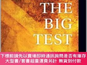 二手書博民逛書店預訂Beyond罕見The Big Test: Noncognitive Assessment In Higher