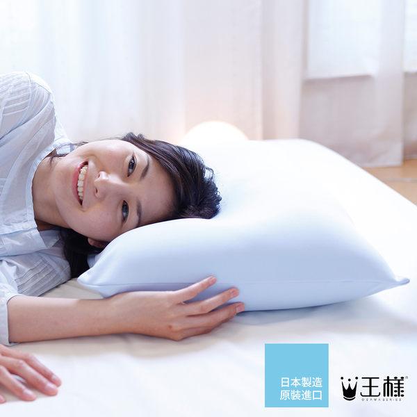 王樣的舒涼枕 鈴木太太