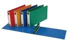 《享亮商城》NO.605 藍色 11孔立型電腦夾(高度35mm)