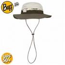 【BUFF 西班牙 可收納圓盤帽《高嶺雪斑》】125344/遮陽帽/防曬帽/休閒帽