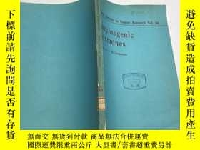 二手書博民逛書店Carcinogenic罕見HormonesY383796 Carcinogenic Hormones Car