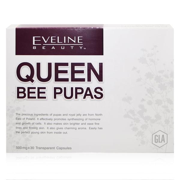 EVELINE BEAUTY 女皇蜂子減齡膠囊 30粒/盒