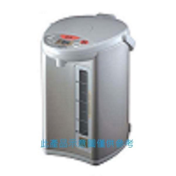 ZOJIRUSHI 象印微電腦4L四段保溫設定 電動給水熱水瓶 CD-WBF40- **免運費**