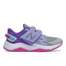 New Balance W 童鞋 中童 慢跑 輕量 透氣 耐磨 紫【運動世界】PTRAVBL1