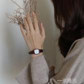 伴朵手錶女ins風學生2020年新款簡約細帶小巧氣質復古女士冷淡風  聖誕節免運