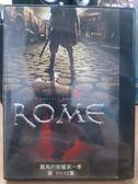R14-019#正版DVD#羅馬的榮耀 第一季(第1季) 5碟#影集#影音專賣店