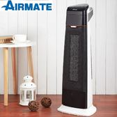 AIRMATE艾美特 智能溫控陶瓷電暖器 HP111319R