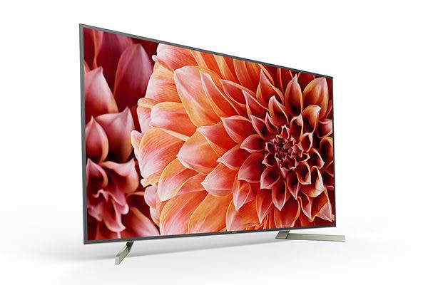 【台北視聽電視音響】SONY KD-55X9000F 日製 4K HDR LED 液晶電視 另售KD-65X8500F