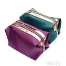 精油收納盒 精油美物 10格5-50ml大容量精油收納包尼龍化妝包便攜包 韓菲兒