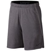 """Nike 男Dry Fit 9""""運動短褲(金屬灰色)"""