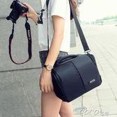 攝影背包 相機包女單反時尚便攜攝影包男200d600d1300d700d70d80d750d coco衣巷