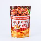 韓國COSMOS辛辣炸雞風味洋芋片-生活工場