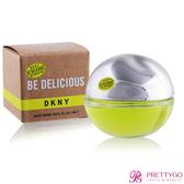DKNY Be Delicious 青蘋果淡香精隨行香氛(7ml)-香水公司貨【美麗購】