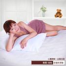 Artis-【台製精品】平單式機能型 - 枕頭保潔墊 - 白 (二入)