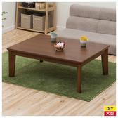 ◆暖桌被爐長方形VARIE GC 105 MBR NITORI 宜得利家居