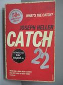 【書寶二手書T1/原文書_KDC】Catch-22_Joseph Heller