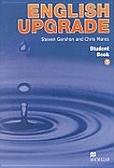 二手書博民逛書店 《ENGLISH UPGRADE 3》 R2Y ISBN:0333950607│GERSHON