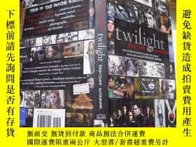 二手書博民逛書店Twilight:罕見Directors NotebookY11966