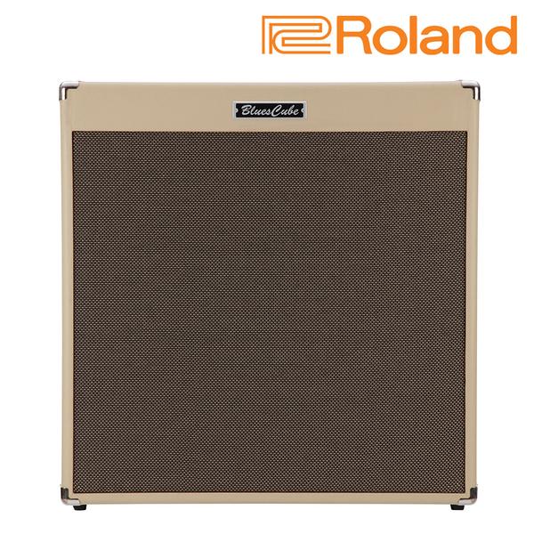 小叮噹的店- Roland 樂蘭 Blues Cube 100瓦吉他擴大音箱(BC-CAB410B)