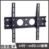 37~60吋液晶/電漿/LED電視壁掛架/安裝架(JW-460)
