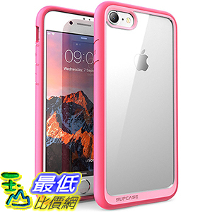 [美國直購] SUPCASE iPhone 7 Plus Case, SUPCASE Unicorn Beetle for Apple iPhone 7 Plus (Pink) _a135