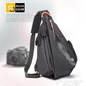 攝影包輕便75D4防水盜防震數碼相機尼康佳能攝影男女便攜單反背包 非凡小鋪 新品