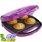 [美國直購] BabyCakes Non stick Coated Pie Maker 製派機 烤派機 水果派 烘培